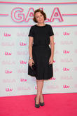Keeley Hawes at London Palladium
