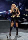 Carrie Underwood's Home Hit By Tennessee Tornado