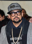 Sean Paul at Leicester Square and Odeon Leicester Square