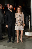 Pregnant Natalie Portman Tap Dancing Her Way To Baby