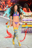 Adriana Lima Named Most Valuable Victoria's Secret Angel