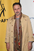 David Arquette: 'My Pregnant Wife Is My Hero'