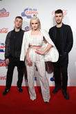 Clean Bandit Land U.k.'S Christmas Number One