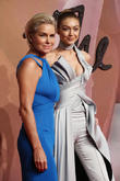 Yolanda Hadid To Front New Tv Model Search