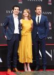 'La La Land' Equals Oscars Record With 14 Nominations