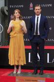Emma Stone and Ryan Gosling