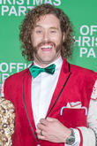 T.j. Miller Arrested Over Cab Altercation