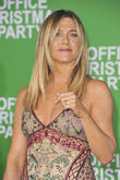 "Jennifer Aniston: ""Office Christmas Party Is Ferris And Jeannie Bueller All Grown Up"""