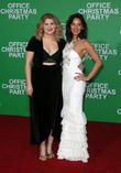 Jillian Bell and Olivia Munn