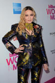 Madonna Fan Files Suit Against Police Officers Who Arrested Him