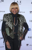 Mary J. Blige Accuses Estranged Husband Of Falsely Claiming Business Expenses