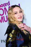 Madonna Blocks Auction Of Tupac Shakur Letter With Court Order