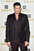 Adam Lambert: 'Robbie Williams And I Are Going To Hang Out In L.a.'