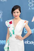 Constance Wu: 'I Don't Fear Being Outspoken'