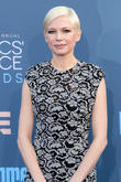 Michelle Williams Hasn't Seen Manchester By The Sea