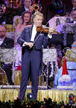 Andre Rieu and Johann Strauss Orchestra at Liverpool Echo Arena