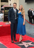 Blake Lively Shares Sweet Tribute To Ryan Reynolds After Walk Of Fame Honour