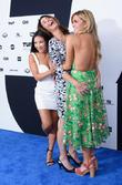Ally Maki, Brooke Dillman and Jessica Lowe