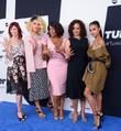 Carrie Preston, Jenn Lyon, Niecy Nash, Judy Reyes and Karrueche Tran
