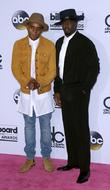 Christopher Jordan Wallace and Sean Diddy Combs