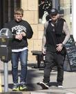 Benji Madden and Josh Madden