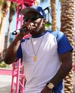 Coolio at Go Pool and The Flamingo
