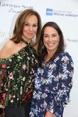 Rosanna Scotto and Samantha Yanks