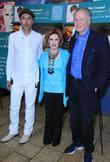 James Haven, Kat Kramer and Jon Voight