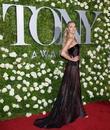 Candice Susan Swanepoel at Radio City Music Hall and Tony Awards