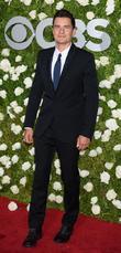 Orlando Bloom at Radio City Music Hall and Tony Awards
