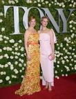 Laura Linney and Cynthia Nixon