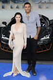 Transformers and Cally Jane Beech