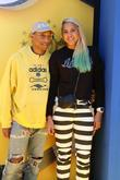 Pharrell Williams Is Staying Far Away From Triplets' Dirty Diapers