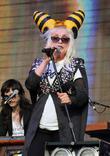 Blondie, Deborah Harry and Debbie Harry