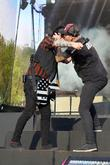Green Day and Billie Joe Armstrong