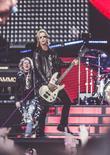Duff Mckagan and Guns N' Roses