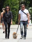 Gavin Rossdale and Sophia Thomalla