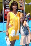 Constance Zimmer and Guest