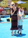 Anna Faris and Son