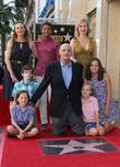 Jeffrey Tambor and Family