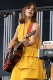 Feist and Leslie Feist