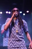 Snoop Dogg Goes Anti-Trump With Ice Cube Inspired 'Make America Crip Again' Artwork
