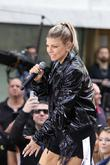 Fergie Is Totally Cool With Taylor Swift's Song Sounding Like Hers