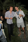 EXCLUSIVE Paul McCartney at the 2011 Coachella Valley...