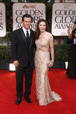 Josh Brolin and Diane Lane split Hollywood stars...