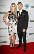 br> Julianne Hough and Ryan Seacrest Promise 2011...