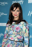 Katie Holmes, Wednesday Dec and Beverly Hills Hotel