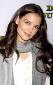 Katie Holmes and Wednesday Dec