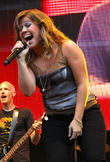 Kelly Clarkson, Stars, Free, Berlin and Wuhlheide