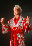 File Photo** * WRESTLING ICON RIC FLAIR'S SON...